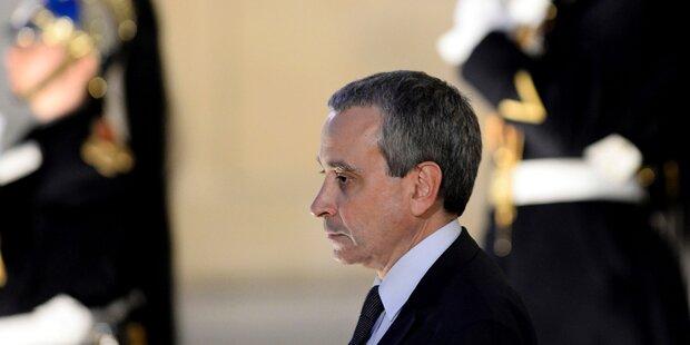 Streit um schwulen Diplomaten: Paris gibt nach
