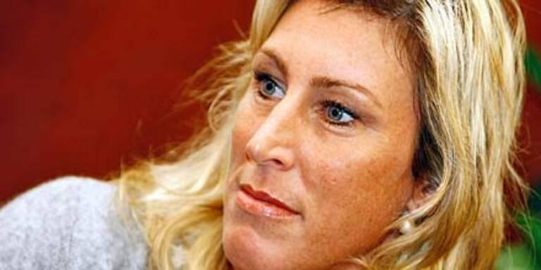 Doch Dopingverfahren gegen Stephanie Graf