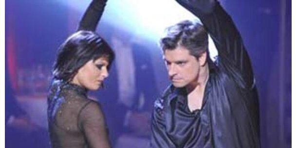 Rennen um Eurovision Dance Contest startet
