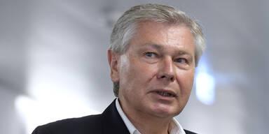 Gerhard Steier tritt aus der SPÖ aus