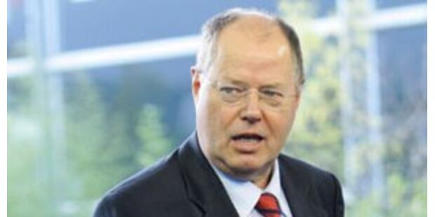 Deutscher Finanzminister Ex-RAF-Mitglied?