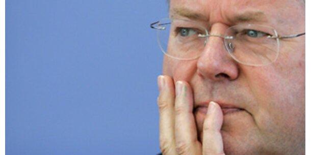 Deutsche Regierung beschloss Konjunkturpaket