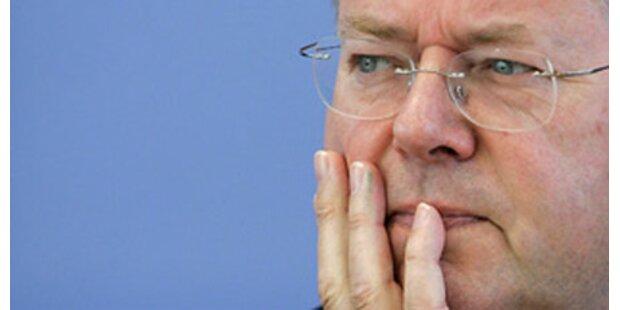 Tiefrotes Horror-Budget für Deutschland