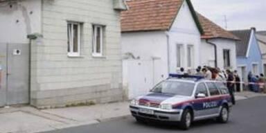 Zwei Tote bei Beziehungsdrama im Nordburgenland