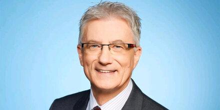 Parteichef Walter Steidl bekommt eine Aufwandsentschädigung
