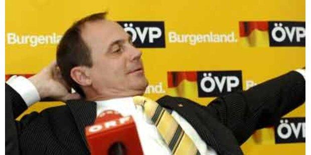 Steindl: Burgenland-Wahl am 30. Mai