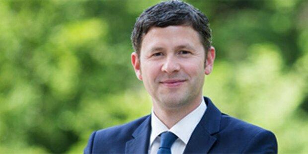 ÖVP bekam heimlich zweiten Generalsekretär