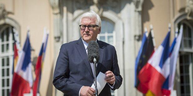 Kaum Fortschritte nach Ukraine-Treffen