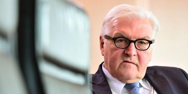 Brenner dicht: Steinmeier warnt Österreich
