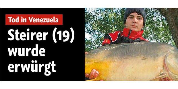 Tod in Venezuela: Steirer wurde erwürgt