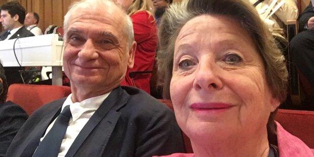 Stenzel hält Skandal-Rede vor UNESCO