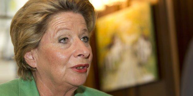 Kein Platz mehr für Stenzel in ÖVP