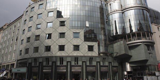 Wien unter Top Ten der anziehendsten Städte
