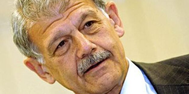 Psychiater Stephan Rudas gestorben