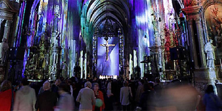 "310.000 bei ""Langer Nacht der Kirchen"""