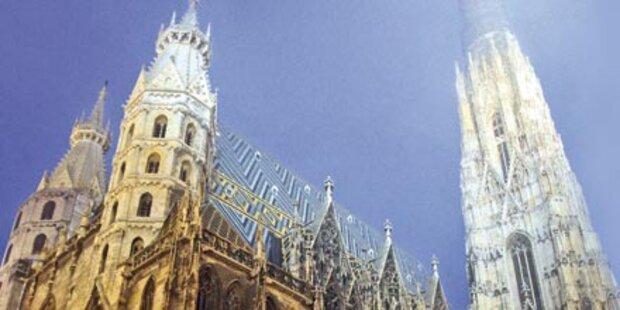 Mehr als 20.000 Kirchen-Austritte