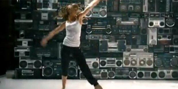 Wenn sich alles ums Tanzen dreht