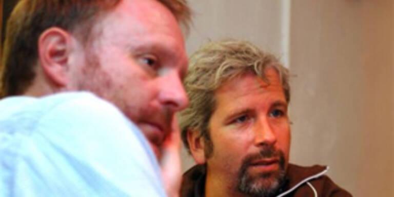 Morddrohung gegen Stermann & Grissemann