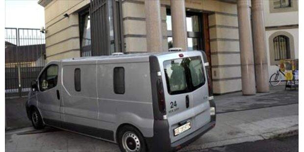 Latex-Killerin in Genf vor Gericht