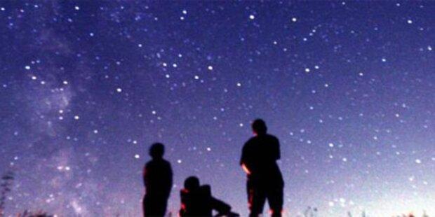 Neuer Komet am Himmel sichtbar