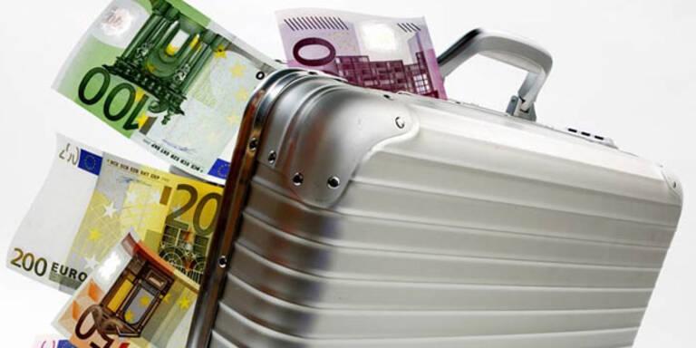 Grundsatzeinigung auf EU-Steuergesetz