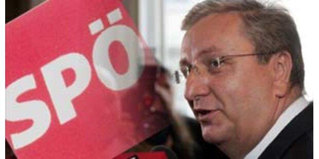 SPÖ will Mittelstand steuerlich entlasten