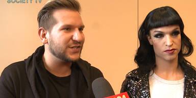 Wurst-Stylist: Darum zog ich bei Conchita aus!