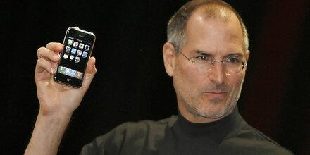 Neues Enthüllungsbuch schockt die Apple-Fans