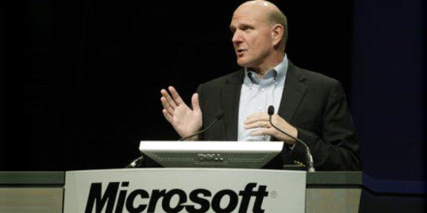 Zeigt Microsoft Windows 8 schon im Jänner?