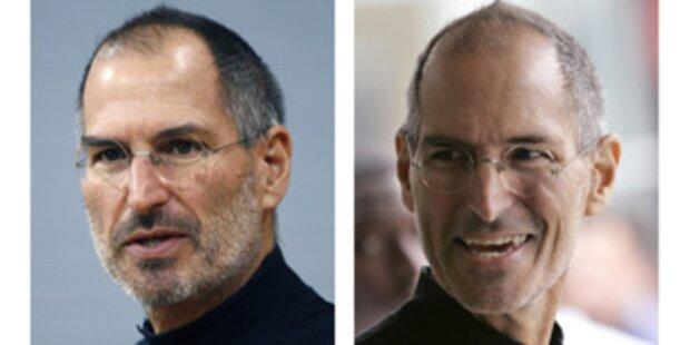 Schwere Erkrankung zwingt Apple-Chef zur Pause