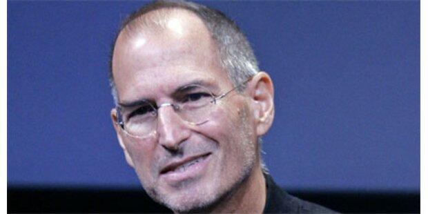Steve Jobs endgültig zurück gekehrt