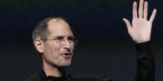 Der Abschiedsbrief von Steve Jobs
