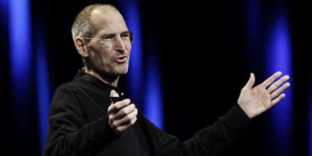 Comic erzählt Leben von Apple-Chef