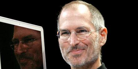 Apple ein Jahr ohne Steve Jobs - die Bilanz