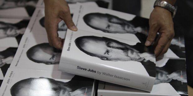 Biografie zeigt, wie Jobs wirklich tickte