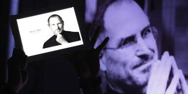 """""""Verlorenes Interview"""" lässt Steve Jobs ausreden"""