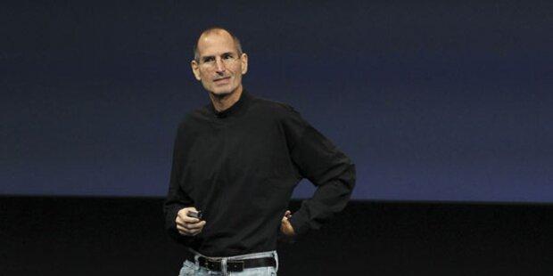 Rollkragenpullover von Steve Jobs ausverkauft