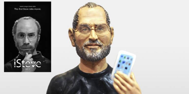 iSteve: Jetzt kommt die Steve-Jobs-Parodie