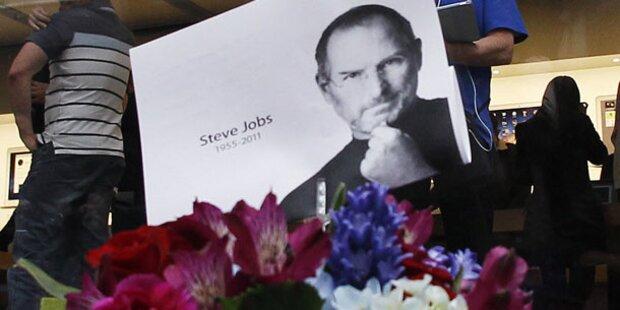 Totenschein von Steve Jobs veröffentlicht
