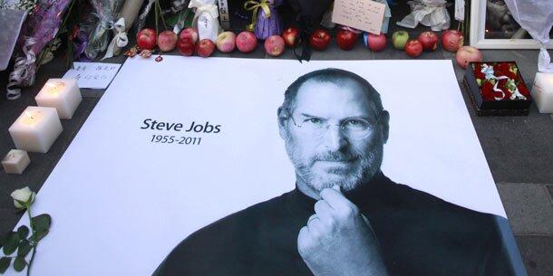 Steve Jobs hat auch Hollywood verändert