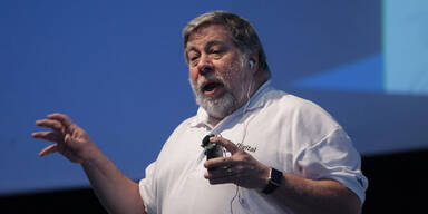Wie Steve Wozniak Apple prägte