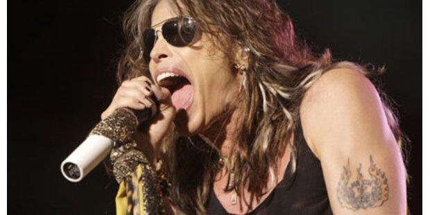 Aerosmith sagen Tour ab