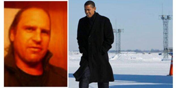 FBI verhaftet möglichen Obama-Killer