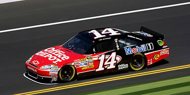 Stewart zum 3. Mal NASCAR-Champ