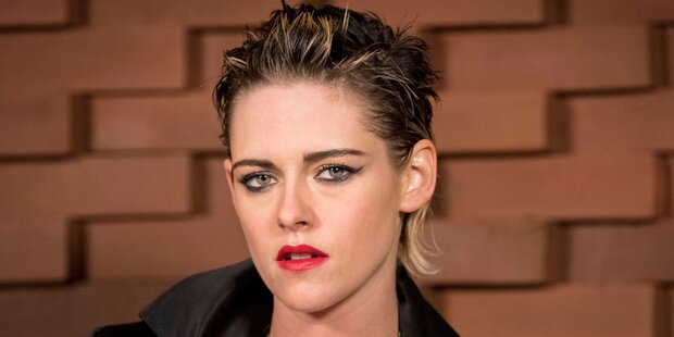 Cannes: 'Twilight'-Star Stewart in Jury