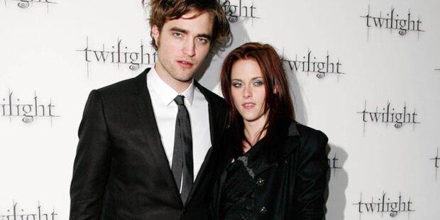 Stewart: Emotionales Treffen mit Rob