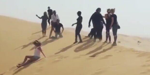 Rod Stewart sorgt mit ISIS-Video für Skandal