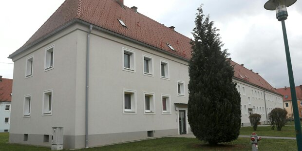 16-Jährige in Steyr getötet - Täter auf der Flucht