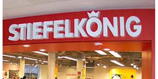 Peek & Cloppenburg will Stiefelkönig kaufen