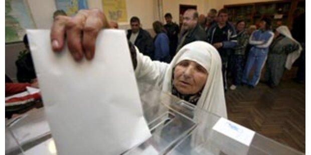 USA kritisieren massiven Stimmenkauf in Bulgarien